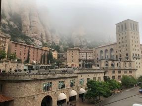 Montserrat Village