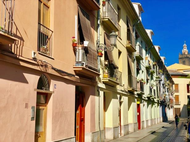El Barrio de Carmen