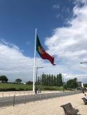 Portugal flag!
