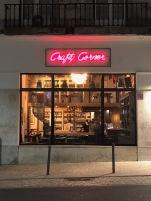Crafty Corner Boutique Bar