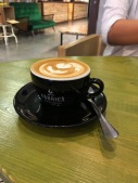 COFFEE at Fábrica Coffee Roastery