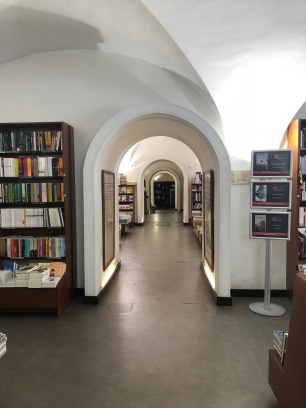 The Bertrand Bookshop