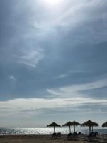 La Playa de Santa Maria