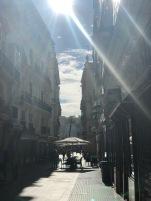 More Spanish Streets