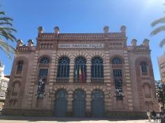 El Gran Teatro Falla