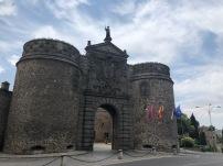 La Puerta de Bisagra