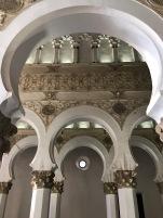 Sinagoga de Santa Maria La Blanca