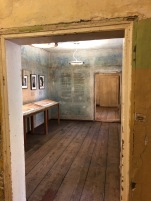 Otto Weidt museum and hiding room