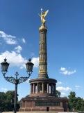Centre of Tiergarten