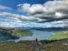 Highlands District