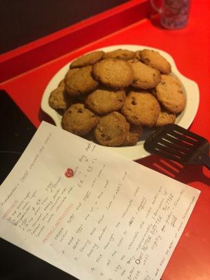 Deciphering Grandma's Secret Recipe